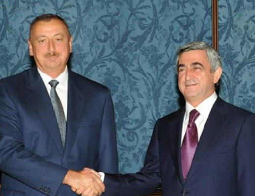 Photo of Սարգսյան-Ալիեւ հանդիպում. ում է այն անհրաժեշտ