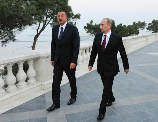Putin Aliev