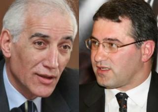 Vahagn Xachatryan - Armen Martirosyan