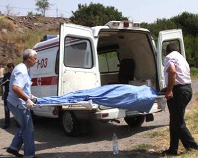 Photo of Քեթի տանող ճանապարհին հայտնաբերված դիակի վրա արտաքին զննությամբ չեն հայտնաբերվել սպանության հետքեր