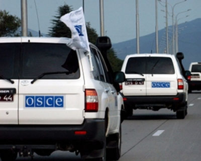Photo of ԵԱՀԿ առաքելությունը դիտարկում է անցկացնելու Մարտունու ուղղությամբ