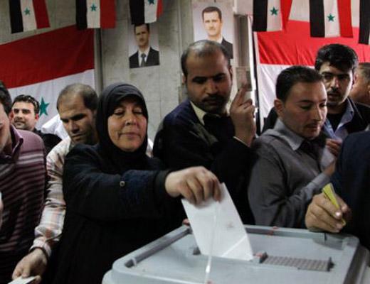 Photo of Սիրիահայերի վիճակը ընտրություններից հետո վտանգավոր է դառնում