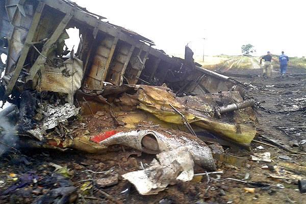 Photo of «Boeing-777»-ի ավիավթարին ՌԴ մասնակցության անմիջական ապացույցներ չկան