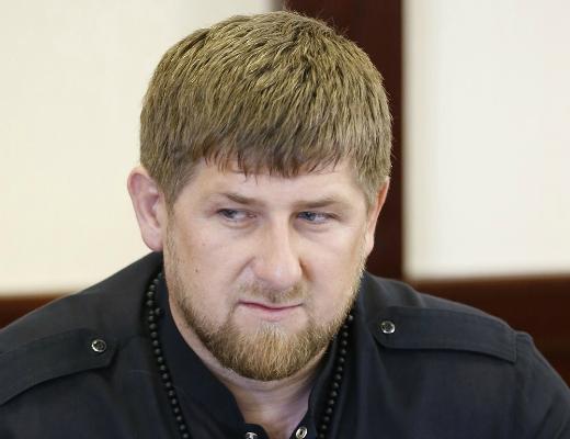 Photo of Կադիրովը ստահոդ է անվանել Ուկրաինայում գերության հանձնված չեչենների մասին լուրերը