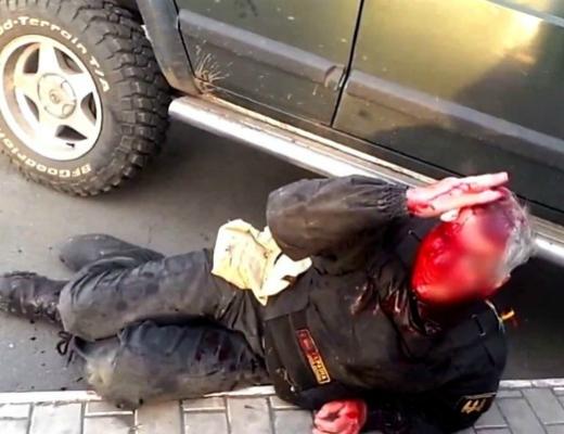 Photo of «Դոնբաս» գումարտակը հրապարակել է արյունոտ մարտերից մեկի տեսագրությունը. 18+