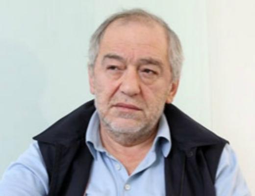 Լևոն Հայրապետյան, Levon Hayrapetyan