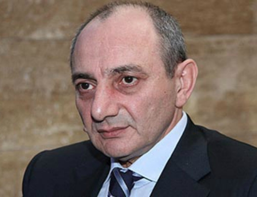 Bako_Sahakyan