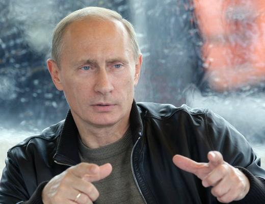 Photo of Ռուսաստանում բոլորն են սիրում Պուտինին. The Washington Post