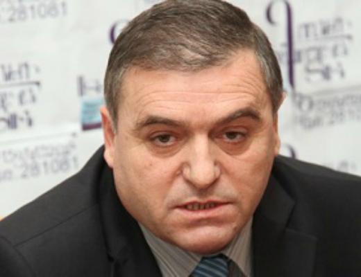 Photo of «Եթե Ադրբեջանը ԼՂՀ-ի հետ կազմավորի որեւէ տնտեսական միություն, այդ դեպքում միգուցե ադրբեջանցի ռազմական փորձագետի խնդրանքը հասկանալի կլիներ»