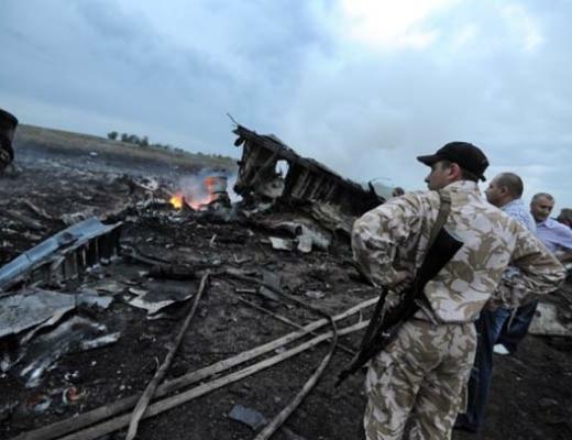Photo of The Financial Times-ը Ուկրաինայում «Boeing-777»-ի հրթիռակոծման ապացույցներ է հրապարակել