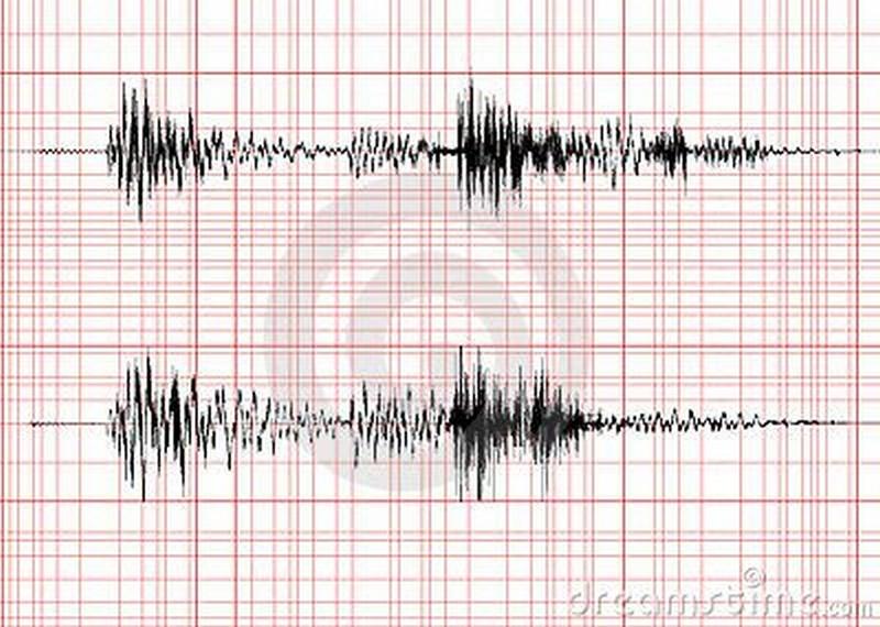 Photo of 6-7 բալ ուժգնությամբ երկրաշարժ Թուրքիայում. ցնցումները զգացվել է նաեւ Երեւանում