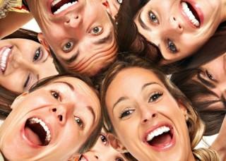 Ինչ է ծիծաղը «պատմում» ձեր բնավորության մասին