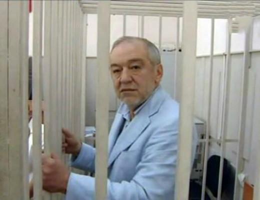 Photo of Լևոն Հայրապետյանի մոտ քաղցկեղ է ախտորոշվել, սակայն նրա կալանքի ժամկետը երկարաձգվել է