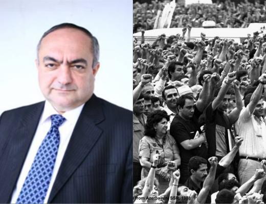 Photo of «ԵՏՄ-ին Ադրբեջանի անդամակցումն այն հարցը չէ, որի վրա պետք է կենտրոնանալ». ԼՂՀ ԱԺ պատգամավոր