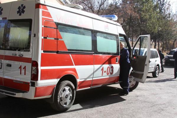 Photo of Երևանի փողոցներից մեկում 28-ամյա աղջկա դի է հայտնաբերվել