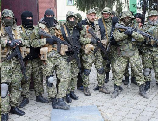 Photo of Ո՞վ է ստիպել նահանջել Ուկրաինայի բանակին