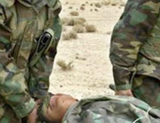Photo of Ադրբեջանում զինծառայողն ինքնասպան է եղել. razm.info