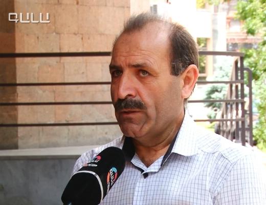 Photo of «Հայաստանում բիզնես կարող են անել միայն իշխանավորները և նրանց շրջապատի մարդիկ, իսկ մյուսները գցվում են». իրավապաշտպան