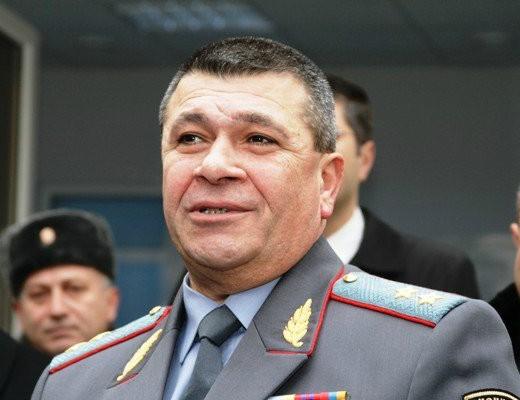 Photo of Վլադիմիր Գասպարյանին մեղադրանք է առաջադրվել