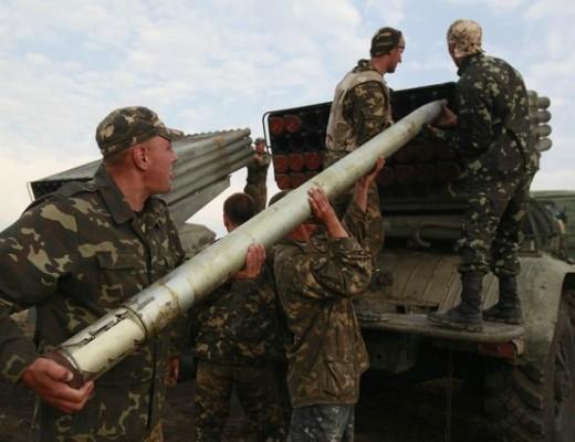 Photo of Պատմության ամենակարճ զինադադարը. հրետակոծությունն ավելի ուժեղ է եղել, քան մինչ զինադադարը. «Вести.ua»