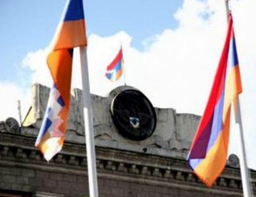 Photo of Управления информации и по связям с общественностью МИД Республики Арцах в связи с 32-й годовщиной резни армян в Сумгаите