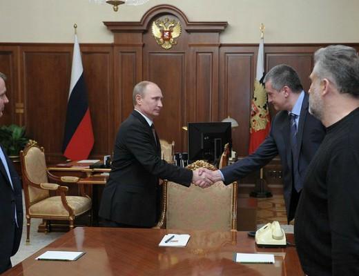Photo of «Կլինի այնպես, ինչպես կորոշի նախագահը». Ղրիմի վարչապետ