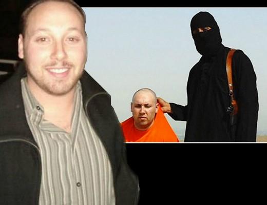 Photo of «Իսլամական պետության» զինյալները գլխատել են եւս 1 ամերիկացու