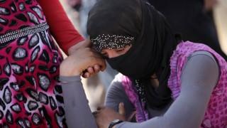 Yazidis iraq