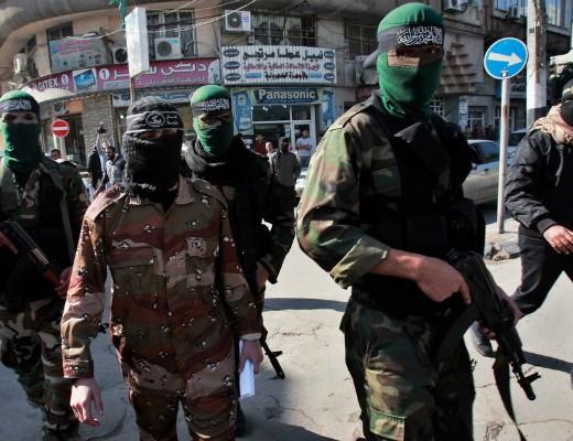 Photo of «Իսլամական պետությունը» փորձում է մոլորեցնել պաղեստինացիներին. Le Temps