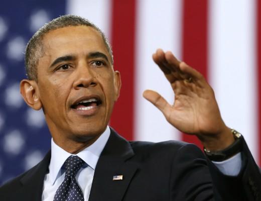 Photo of Օբաման պատրաստ է հարվածներ հասցնել Սիրիայում իսլամիստների դիրքերին