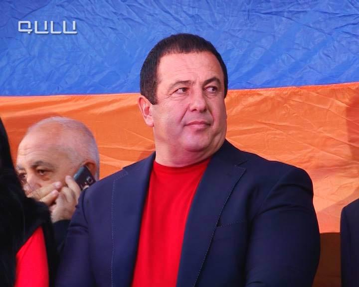 Photo of Գագիկ Ծառուկյանին ազատությունից զրկելուն «Իմ քայլը» կողմ է. որոշումն ընդունվեց