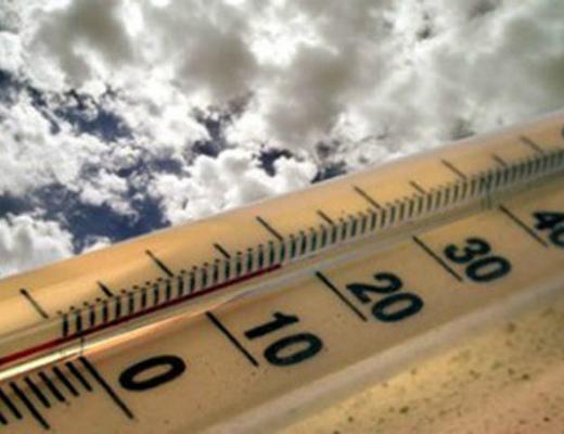 Photo of Օդի ջերմաստիճանն ապրիլի 7-8-ն աստիճանաբար կնվազի 6-8, Լոռիում, Տավուշում, Սյունիքում և Արցախում՝ 12-15 աստիճանով