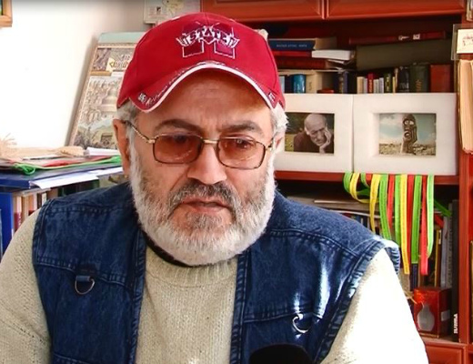 Hamlet Mosinyan