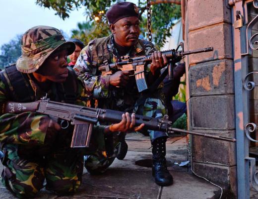 Photo of Քենիայում «Աշ-Շաբաբ» խմբավորման ավելի քան 100 ահաբեկչի են ոչնչացրել