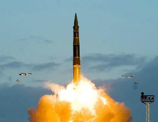 Photo of Արդյո՞ք ռուսական միջուկային նոր զենքը Երրորդ Համաշխարհային պատերազմում հաղթանակ կբերի. Forbes