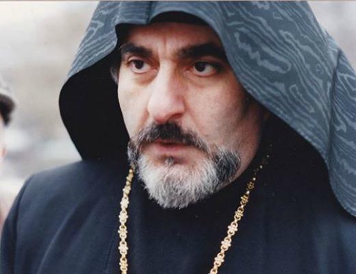 Տիրան արքեպիսկոպոս Կյուրեղյան