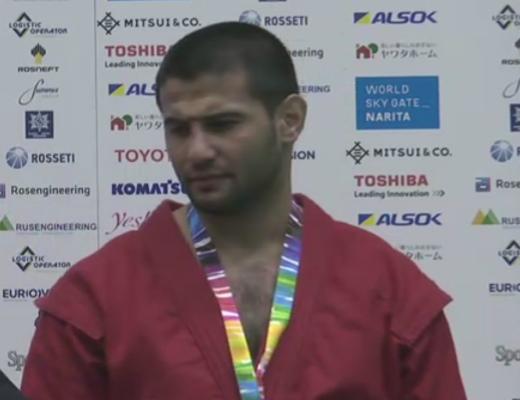 Ashot Danielyan