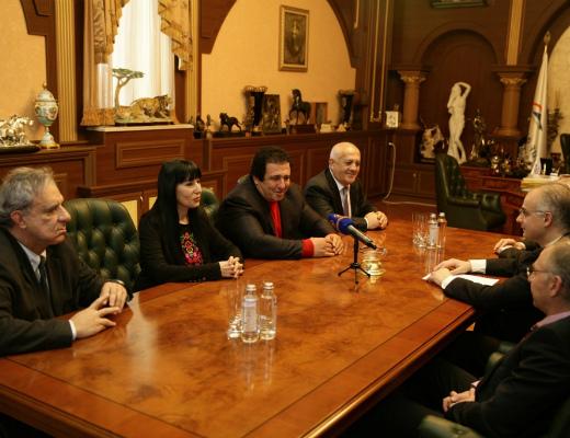 Photo of «Մենք պետք է բանակցենք 100 տոկոս համամասնական ընտրակարգին անցնելու եւ արտահերթ խորհրդարանական ընտրությունների անցկացման շուրջ». Վ. Բաբայան
