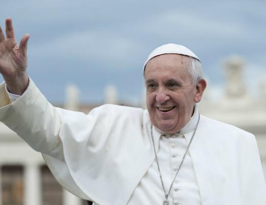 Photo of Հռոմի պապ Ֆրանցիսկոսը Թուրքիա է ուղևորվում