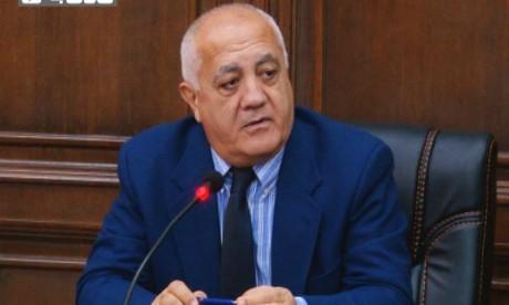 Ստեփան Մարգարյան