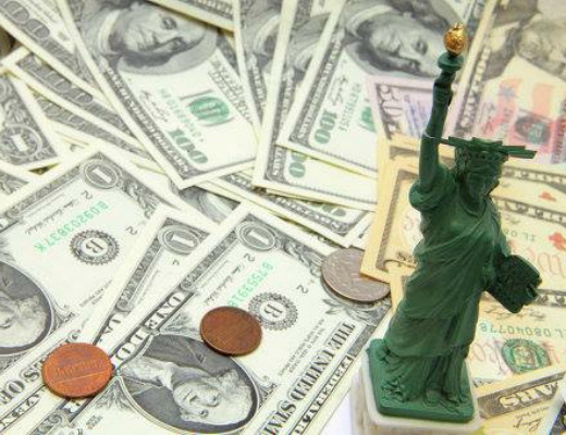 Photo of Դոլարի փոխարժեքը արտարժույթների նկատմամբ ամրապնդվում է