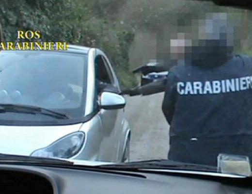 Photo of Իտալիա. ինչպես են ձերբակալում կասկածյալ մաֆիոզներին
