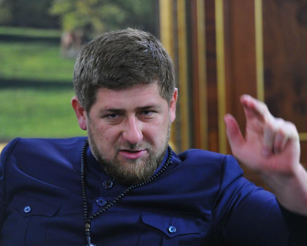 Photo of Կադիրովը պահանջել է ստուգել Ուկրաինայի պատգամավորների մասնակցությունն ահաբեկիչների  ֆինանսավորման հարցում