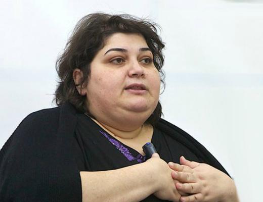 Photo of Ադրբեջանցի լրագրող Իսմայիլովայի ձերբակալությունն ազատ խոսքի հանդեպ ոտնձգություն է. ԵԱՀԿ