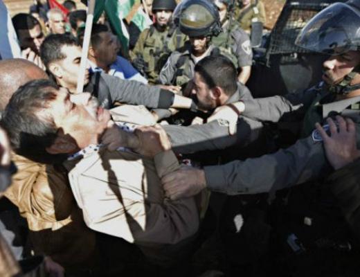 Photo of Պաղեստինցի նախարարը մահացել է բողոքի ակցիայի ժամանակ