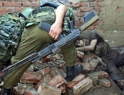 Photo of Զինյալների հերթական հարձակումը Ռուսաստանում, այս անգամ Կաբարդինո-Բալկարիայում