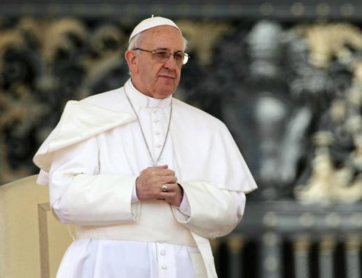 Photo of Հռոմի Պապը մուսուլմանների քաղաքական և հոգևոր առաջնորդներին կոչ է արել դատապարտել ահաբեկչությունը