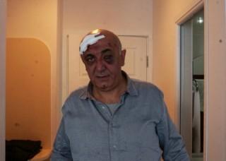 Suren Sargsyan azatamartik