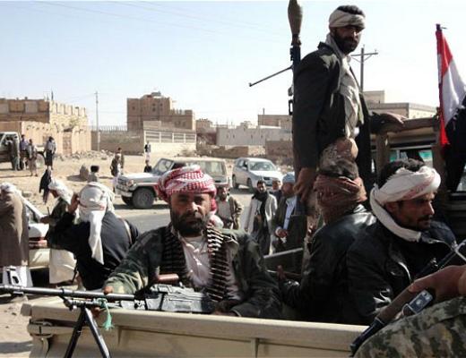 Photo of «Գլխատումը վնասում է մեր կազմակերպության հեղինակությանը». Եմենում «Ալ-Քաիդա»-ի ղեկավար