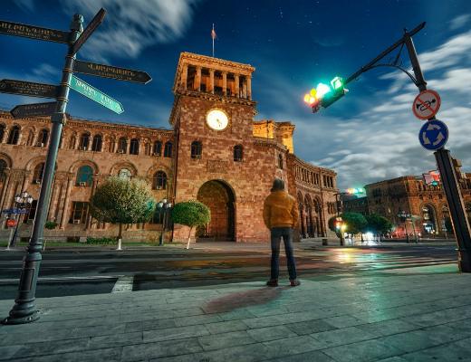 Photo of «Շատերն են այն անվանում իրենց հայրենիքը, բայց քչերը` տուն». CNN-ը` Հայաստանի մասին
